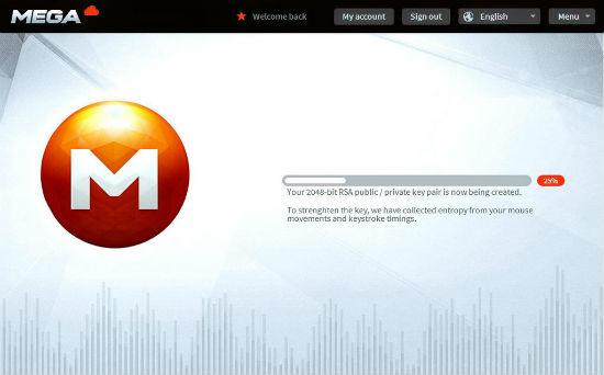 mega-encrypt