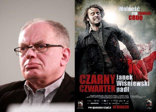 z15062540Q,Kazimierz-Beer--producent-filmu--Czarny-Czwartek--